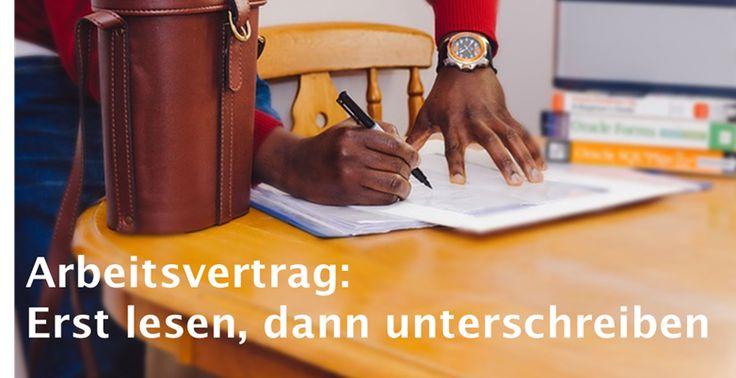 Arbeitsvertrag unterschreiben #Arbeitsrecht, #Arbeitsverhältnis, #Arbeitsvertrag, Neuer Job, Vertragsunterzeichnung