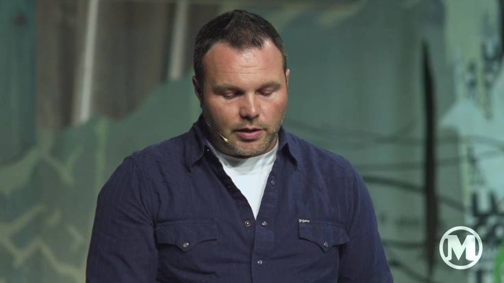 How Mark Driscoll Says Men Should Treat Women