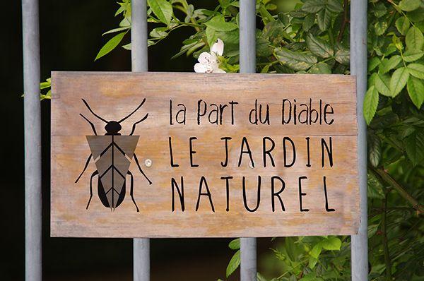Natural Garden, Identity