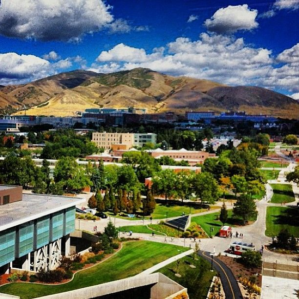 Home - Learning Abroad - The University of Utah