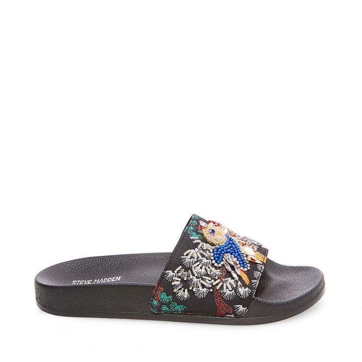 STEVE MADDEN Sparkly. #stevemadden #shoes #all