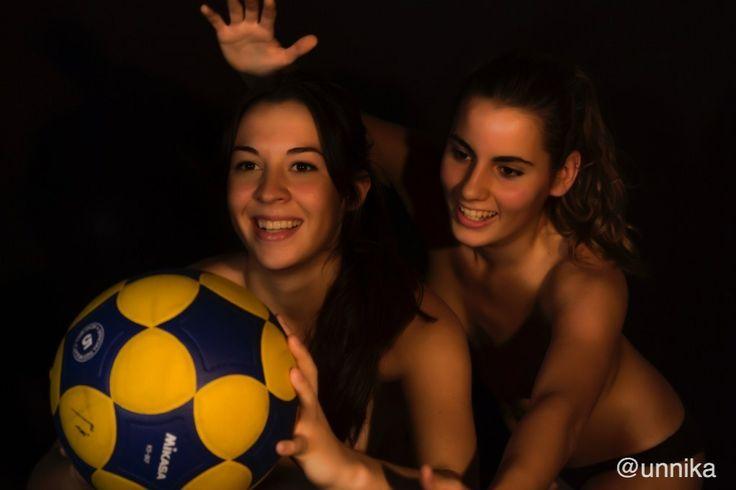 Korfbal - Assistents
