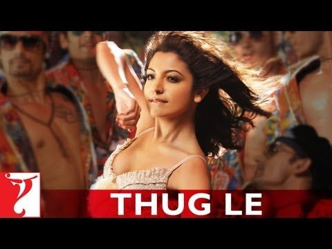 Thug Le - Song - Ladies vs Ricky Bahl (+playlist) OMG