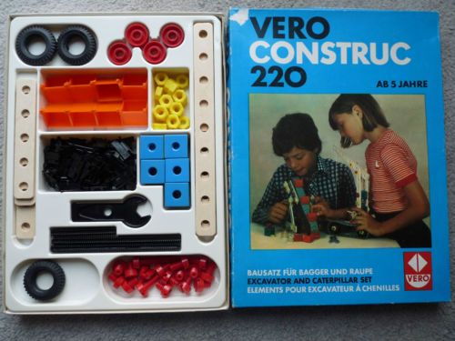 Vero Construc 220