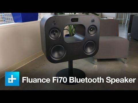 Fluance Fi70 Wireless Music System | Fluance