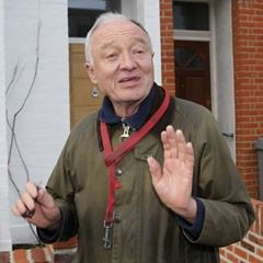 Ken Livingstone seen after being suspended by Labour