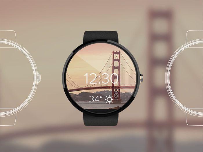 20 Wrist-Worthy Smartwatch UI Redesigns