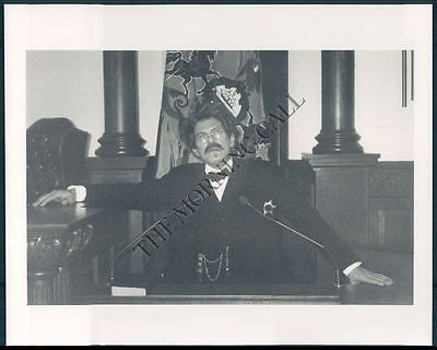 MC PHOTO afp-393 Molly Maguires Mock Trial Carbon County Pennsylvania