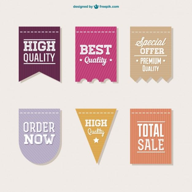 33 best Vector Labels images on Pinterest Badges, Badge and Button - fresh invitation banner vector