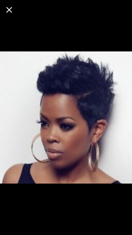 48 Best Beautiful Malinda Images On Pinterest Shirt Hair Pixie
