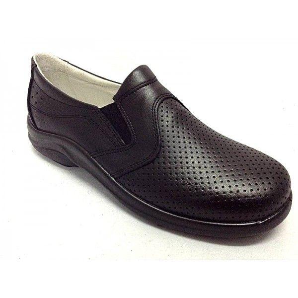 Tienda de liquidación de descuento Zapatos negros Sanita Professional para mujer Outlet Ebay Bohs0