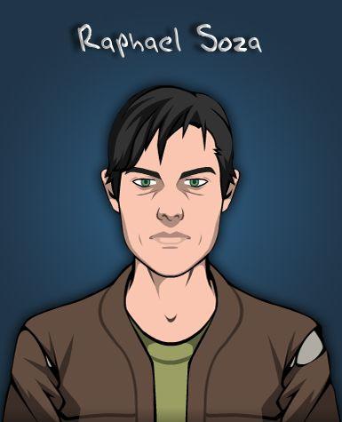 Raphael Soza