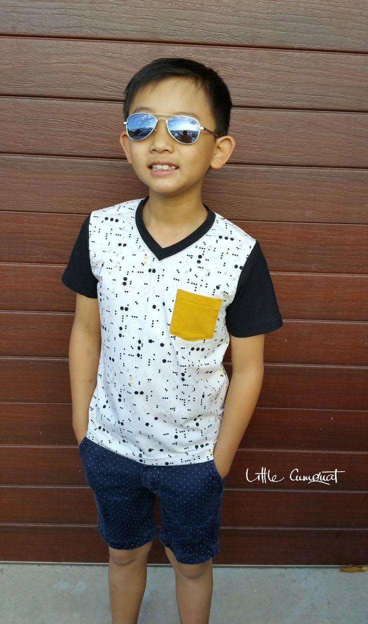 41 best costura niño images on Pinterest | Anleitungen ...