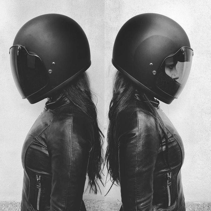 Real Motorcycle Women - federica_tazzi (1)