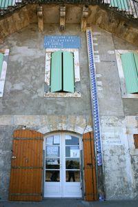 Caruso33 - Castets en Dorthe, Ecluses, Balade (Castets en Dorthe, Sud Gironde, Gironde, 33)