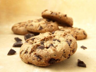 15 New Ways to Use Protein Powder: Chocolates Chips Cookies, Protein Cookies, Chocolate Chip Cookie, Cookies Recipes, Wheat Chocolates, Healthy Food, Cookies Americani, Protein Powder Recipes, Chocolates Protein Powder