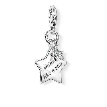 Thomas Sabo Shine like a star riipus DC0031-725-14 - Thomas Sabo Charm Club -riipukset - DC0031-725-14 - 1