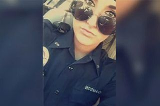 Police Officer Loses Two Jobs After Posting Controversial Snapchat Story - http://viralfeels.com/police-officer-loses-two-jobs-after-posting-controversial-snapchat-story/