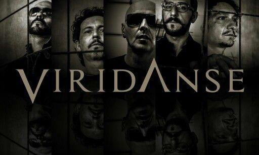 Support VIRIDANSE on Musicraiser for their new 2015 album.
