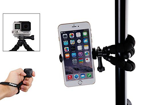 Fotopro Smartphone Tripod with Bluetooth Remote Shutter f... https://www.amazon.co.uk/dp/B01LZRTD1B/ref=cm_sw_r_pi_dp_x_s6B.ybZ9D61PR