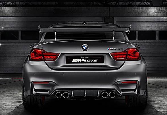 2016 BMW M4 GTS Specs And Price Review Australia