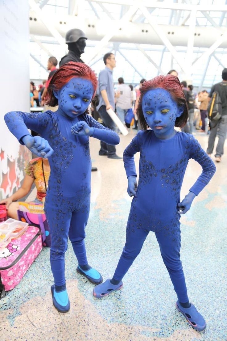 25 Couples Who Totally Dominated Cosplay At Anime Expo