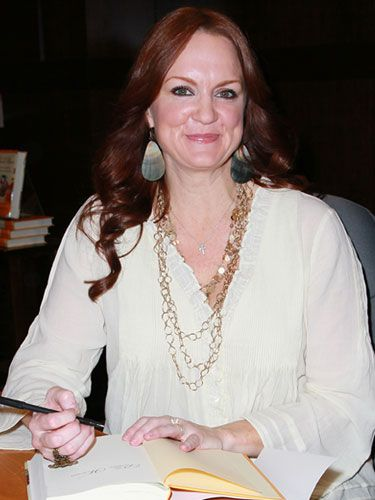 Ree Drummond Wedding Celebrity Chef And Chefs On Pinterest