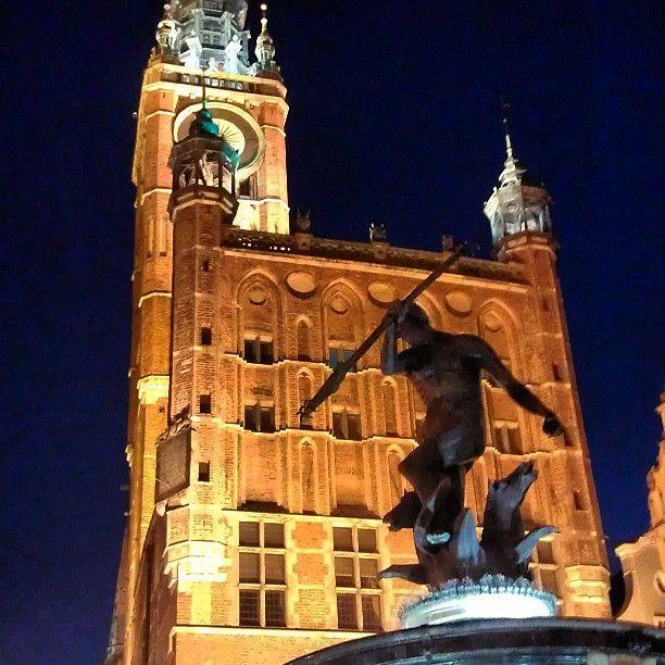 Ratusz Głównego Miasta w Gdańsk, Województwo pomorskie