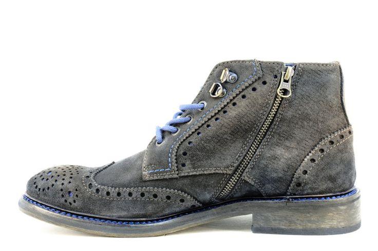 Uomo inverno | Lorenzi Shoes