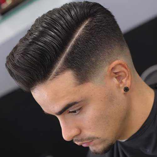 50 best low fade haircut images by men 39 s hairstyle tips on for Peinado fade