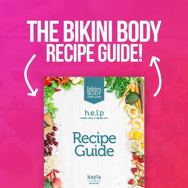85 best kayla itsines bikini body guide images on pinterest new recipe guide together with my beautiful friend heynicolemaree weve create fandeluxe Image collections