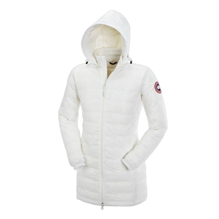sporting life Canada Goose' jacket
