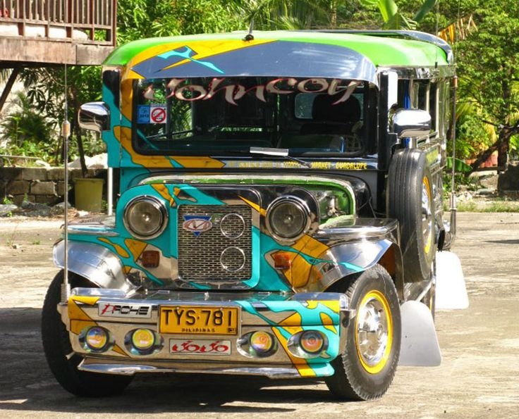 151 Best Jeepney Philippines Images On Pinterest Jeepney Philippines And Motors