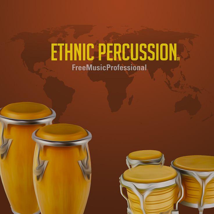 Etnica Percussion una excelente composición de tambores, sonajas, ritmos, sonidos naturales y ambientales. Ethnic Percussion excellent composition drums, rattles, rhythms, natural and environmental sounds. http://www.freemusicprofessional.com/index.php/en/genres/ethnic-percussion/ethnic-percussion-detail