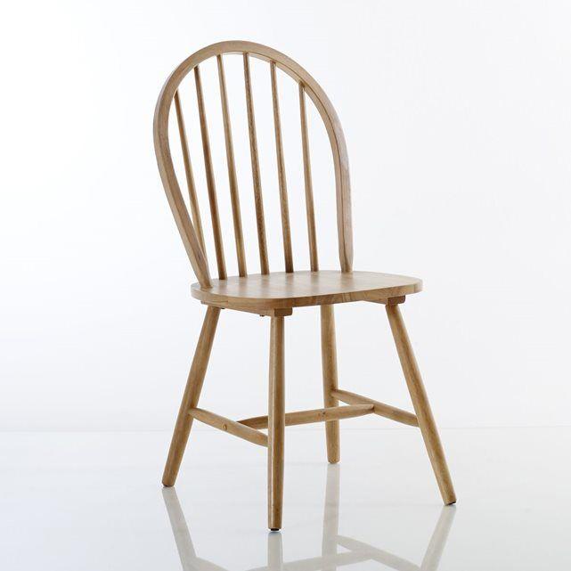 1000 id es sur le th me chaises windsor sur pinterest for Chaise a barreaux