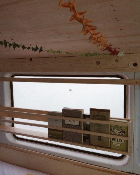 25 + ›Van Life Guide: So bauen Sie eine DIY-Wohnmobilumwandlung