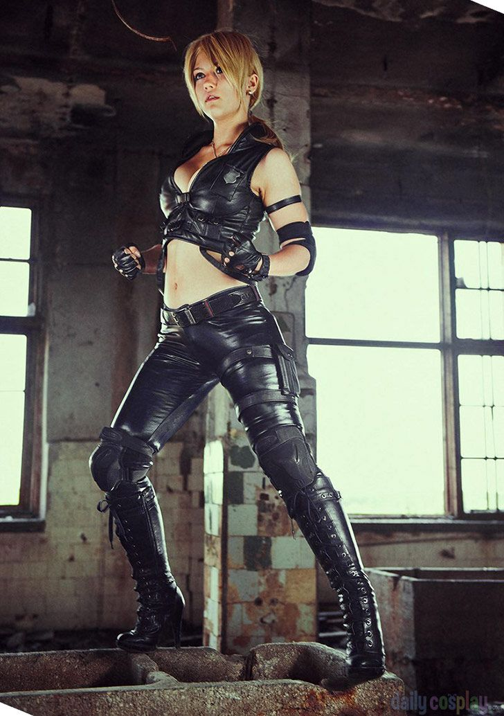 16 best Sonya Blade images on Pinterest | Sonya blade ...