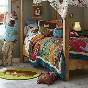 17 Best Images About Woodland Theme Bedroom On Pinterest
