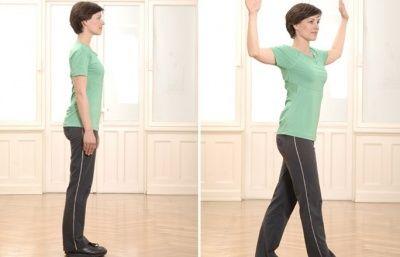 Красота и здоровье!: Укрепление спины: 5 прекрасных упражнений для заня...