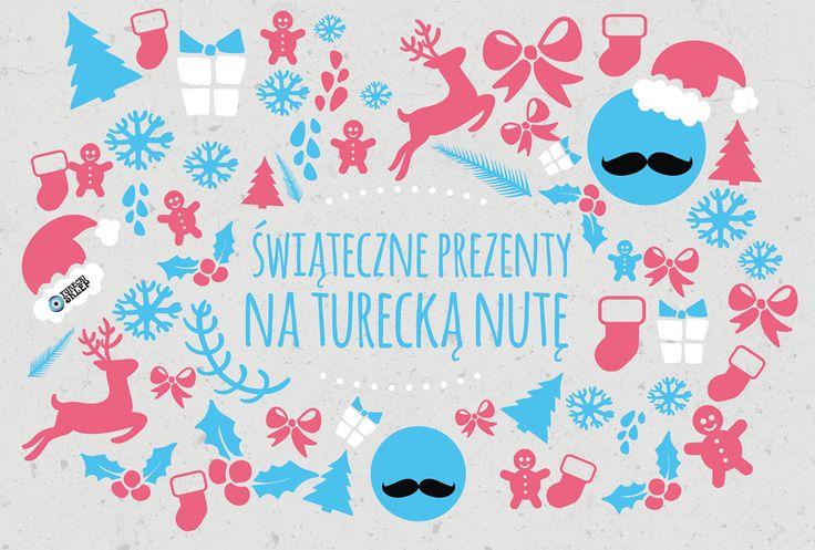 #prezenty świąteczne dla podróżnika albo miłośnika orientu :) Inspiracje świąteczne :)