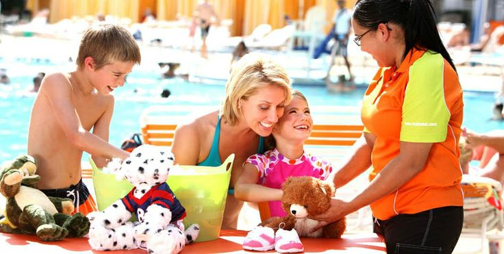Orlando Wbfg naterpark Hotel - Nickelodeon Suites Resort