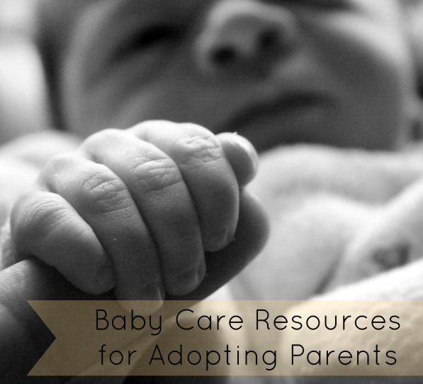 Baby care resources