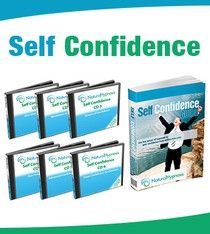 Self Confidence Hypnosis Booster Pack