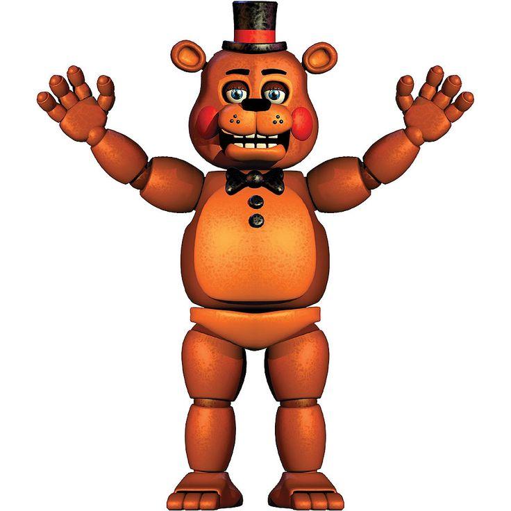 FREDDYS en 2020 | Cumpleaños de halloween, Freddy para ...