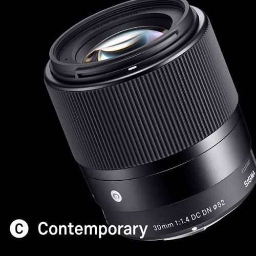 SIGMA 30mm F1.4 DC DN is compatible with the mirrorless Sony E-mount and Micro Four Thirds mounts. Its compact super sharp and a great little addition to your camera bag. #sigmaphoto #sigmalens #madeinjapan #sigma30mmf14 #sigma30mm #sigmacontemporary #sony #lens #photography via Sigma on Instagram - #photographer #photography #photo #instapic #instagram #photofreak #photolover #nikon #canon #leica #hasselblad #polaroid #shutterbug #camera #dslr #visualarts #inspiration #artistic #creative…