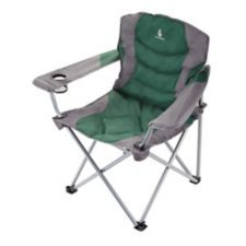 Woods™  Foam Padded Oversized Chair features a foam padded seat and backrest for outstanding comfort | Canadian Tire