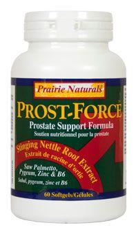Prairie Naturals - Prairie Naturals : Prost-Force-Read more at: www.prairienaturals.ca