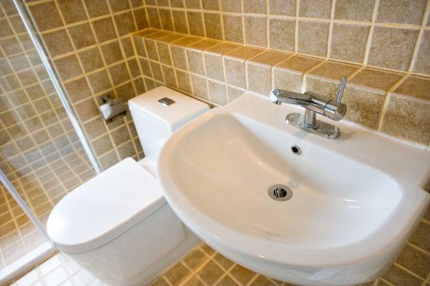 Trucos caseros para el baño