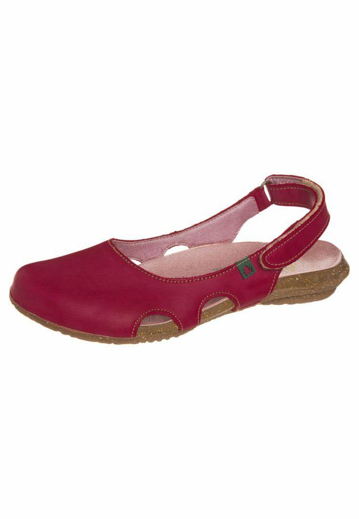 new styles 33d8e b6cef El Naturalista - WAKATAUA - Ballerina - pink | Shopping ...