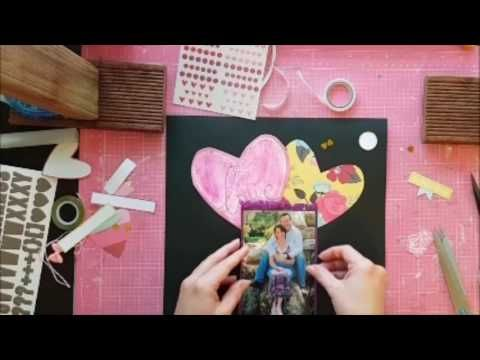 Process Video - Guest Designer Amy